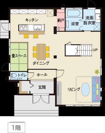 変更プラン例 2階