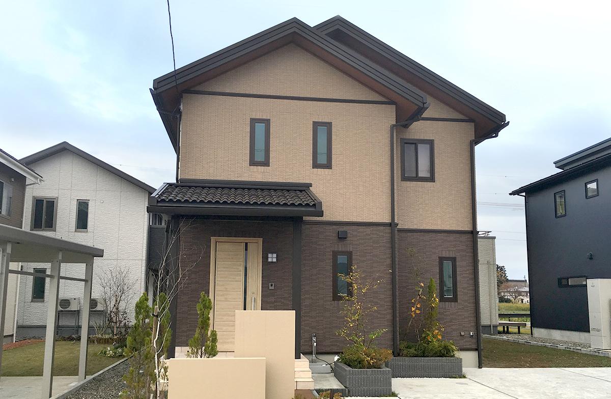 高田ウエストニュータウン オープンハウス